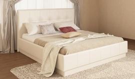 Кровать Локарно с латами