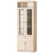 Шкаф для посуды 612 Инна