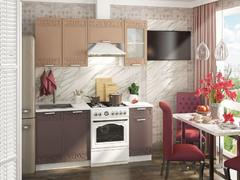 Кухня Кремона амаретто-грация