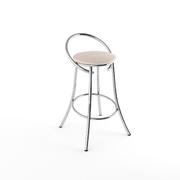 Барный стул Фуриант бежевый-020