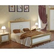 Кровать СВ-03 Версаль
